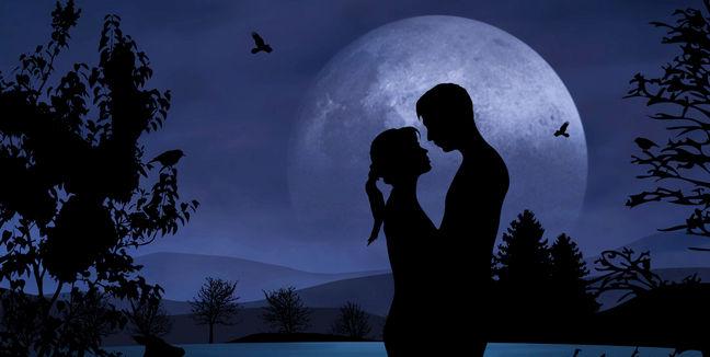 Amor-bajo-la-luna